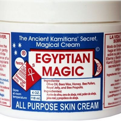 Egyptian Magic (118ml Cream)