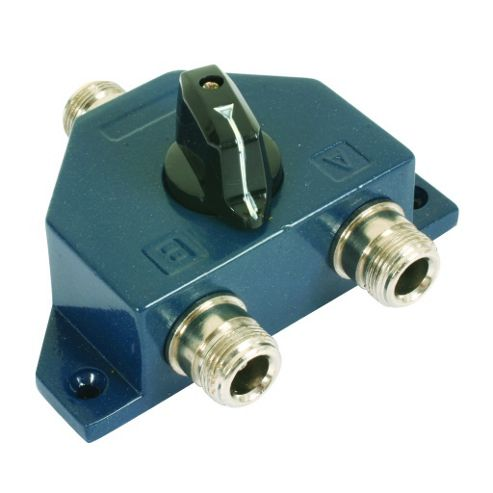 CS201N 2-way Antenna Switch