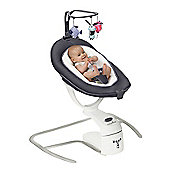 BabyMoov Swoon Motion Baby Rocker - Zinc