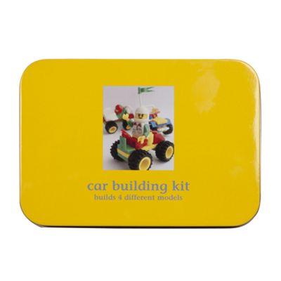 Car Building Kit