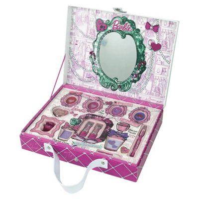 Barbie Beauty Case