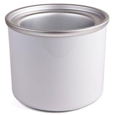 Andrew James Ice Cream & Frozen Yogurt Maker Additional 1.5L Freezer Bowl (Bowl Only)