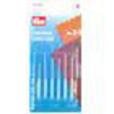 Leather Needles 3-7 - 5 Pk