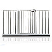 Bettacare Easy Fit Pet Gate With Two 12.9cm and 32.4cm Extensions
