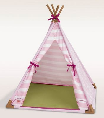 Our Generation Mini Suite Teepee Home Accessory