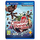 LittleBig Planet PSVITA