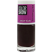 Maybelline Color Show Jelly Tints 7ml - Berry Merry
