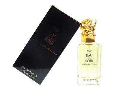 Sisley Eau Du Soir Eau de Parfum 100ml Spray For Her EDP Perfume Women Ladies