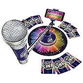 Spin To Sing Talent Show Game