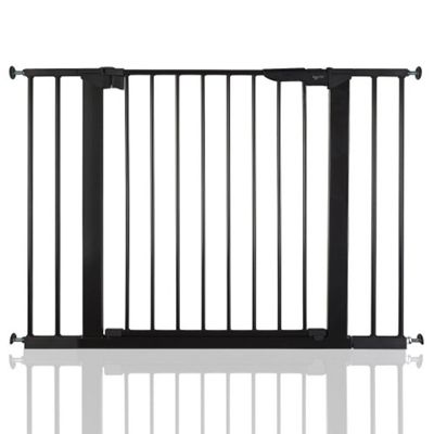Safetots No Screw Gate Black 99 - 106.3cm