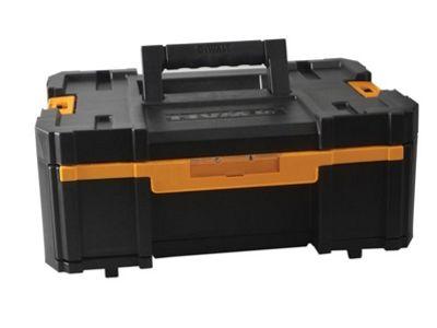 DeWalt T-Stak III Tool Storage Box with Drawer
