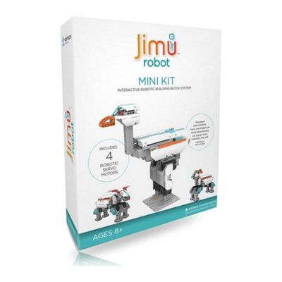 UBTECH Jimu Mini Robotic Building System