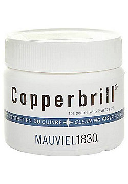 Mauviel Copperbrill Cleaning Paste 150ml For Copper Products