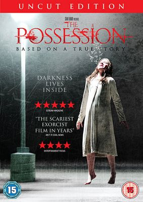 The Possession: Uncut Edition