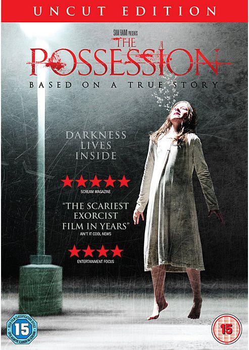 The Possession: Uncut Edition