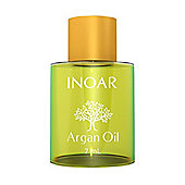 Argan Oil For Hair - Argan Oil Hair Treatment - 7ml - Inoar