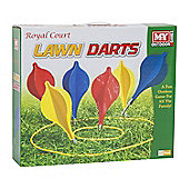 Royal Court Lawn Darts