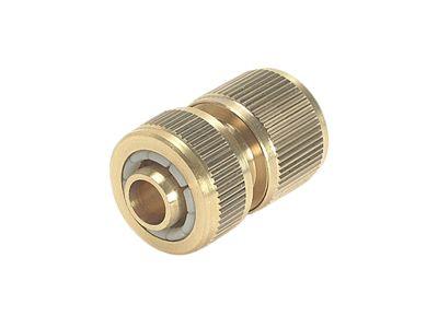 Rehau Brass Female Connector 12.5mm (1/2in)