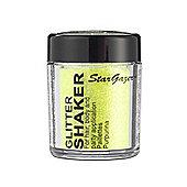 Stargazer - Glitter Shaker - UV Yellow