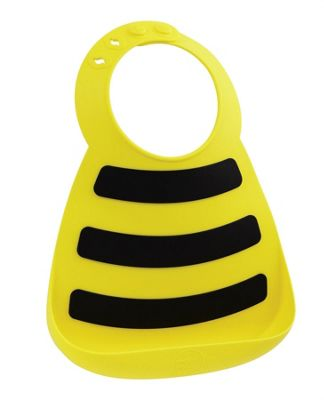 Make My Day Baby Bibs Bumble Bee