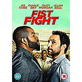 Fist Fight DVD
