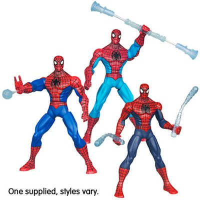 Spider-Man Web Battlers - Spider-Man