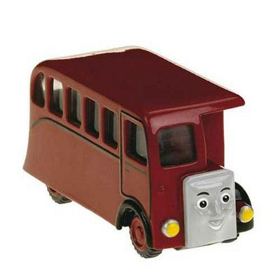 Thomas & Friends Take-n-Play - Diecast Bertie
