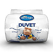 Silentnight Hollowfibre 13.5 Tog Duvet - King