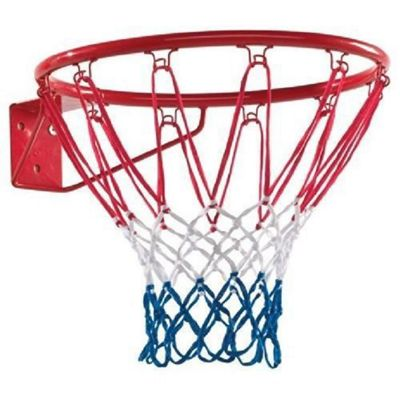 Dunlop 18 Full Size Basketball Ring and Net
