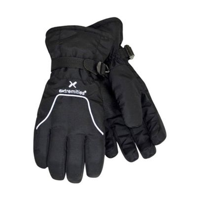 Terra Nova Ext Winter Glove - Black L