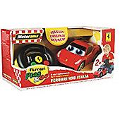 Ferrari Play & Go My 1st Remote Control Ferrari 458 Italia