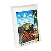 Agralan Enviromesh - Protects Vegatables From Birds Rabbits Wind - 4.5 X 2.1m