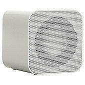 Juice Sound Square Bluetooth Speaker White