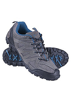 Mountain Warehouse Swift Men's Shoes - Grey