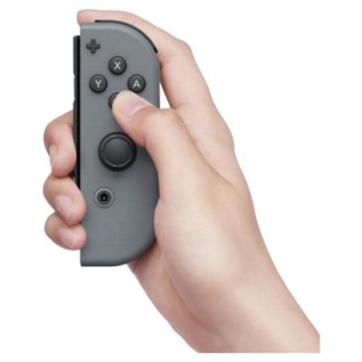 Nintendo Switch Joy Con Controller Right - Grey