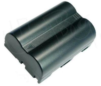 U-bop PowerSURE Performance Digital Camera Battery EN-EL3 For Nikon COOLPIX