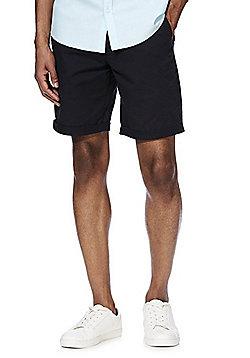 F&F Chino Shorts - Black