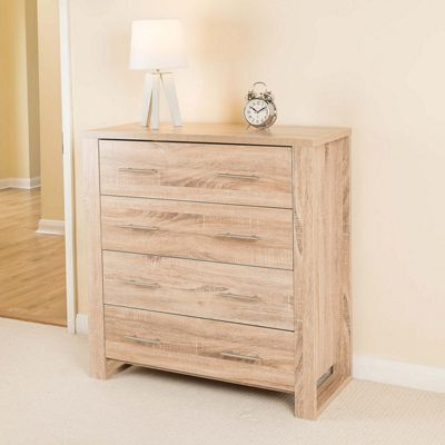 Christow 4 Chest of Drawers