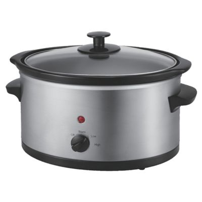 Tricity 5.5L Slow Cooker