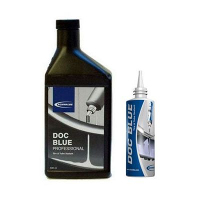 Schwalbe DOC Blue Puncture Sealant - 60ml