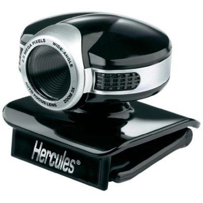 Hercules Dualpix Infinite Webcam