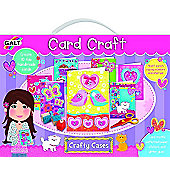 Crafty Cases - Card Craft - Galt