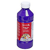 Reeves 500ml Ready Mix Paint - Purple