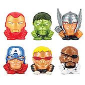 Mash'ems Series 1 Figure Avengers