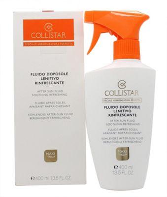 Collistar Speciale Abbronzatura Perfetta After Sun Fluid Soothing Refreshing 400ml