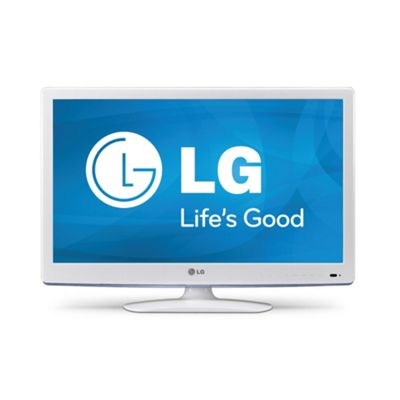 LG 32LS3590 32 Inch HD Ready 720p LED TV with Freeview