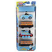 Thomas and Friends Take n Play Sodor Celebration Pack