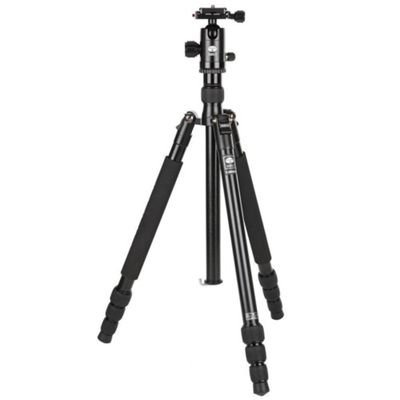 SIRUI T-004BX/10S Traveler Light Tripod with Ball Head
