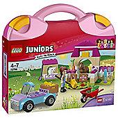 LEGO Juniors Mias Farm Suitcase 10746