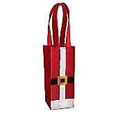 Santa Bottle Bag